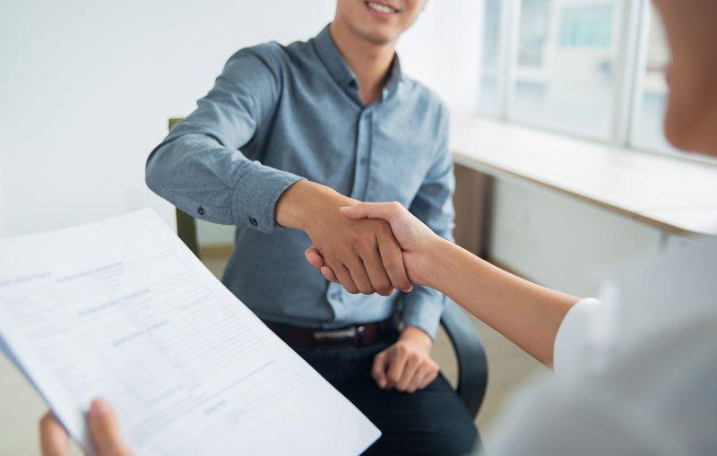 Comment faire pour trouver rapidement un emploi ?