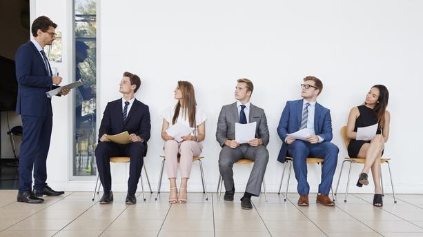 Comment s'habiller pour un entretien ?