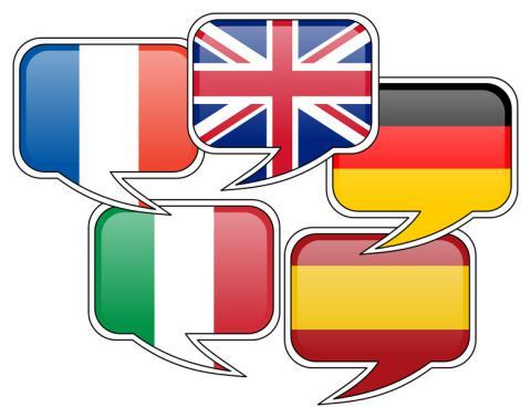 Les langues les plus utiles pour trouver facilement du travail