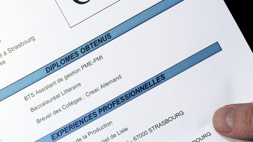 Ce qu'il ne faut pas oublier de mettre dans un CV